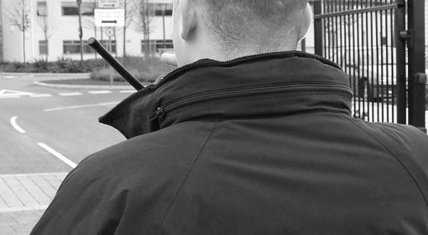 24 hour Mobile Security Dublin