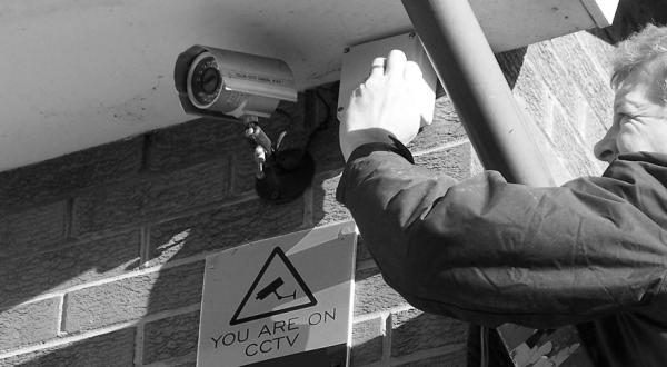 CCTV Systems Install Reapir