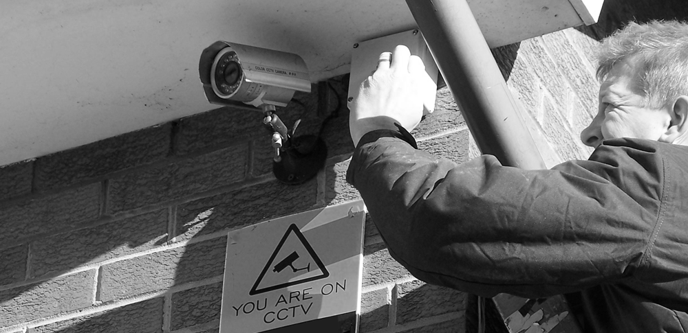 CCTV Systems Install & Repair