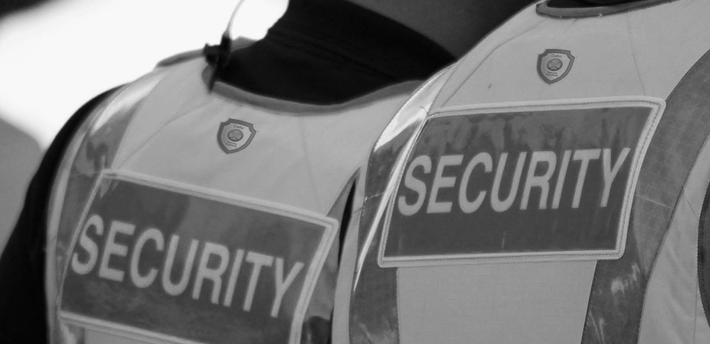 Reliable Security Staff